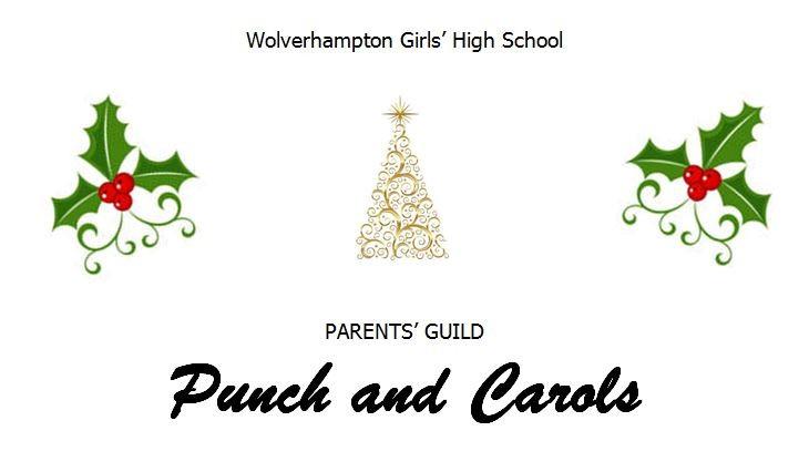 Punch and Carols 2017