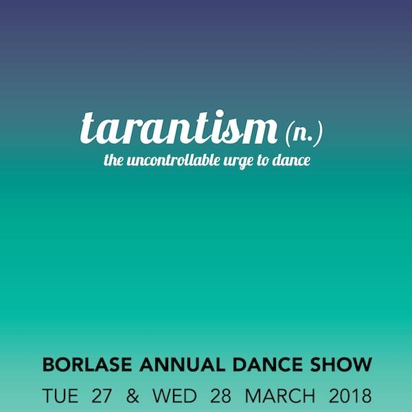 Annual Dance Show 2018