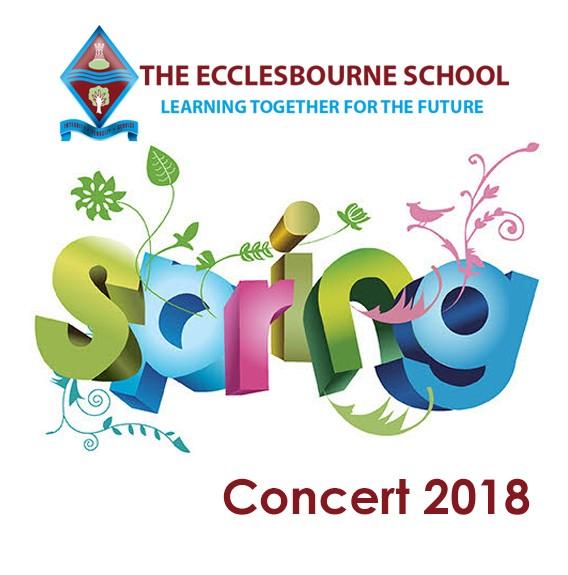 The Ecclesbourne School - Spring Concert
