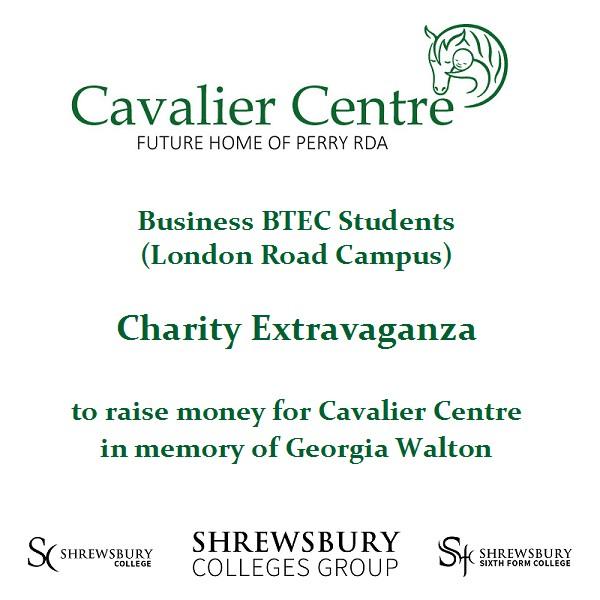 Charity Extravaganza