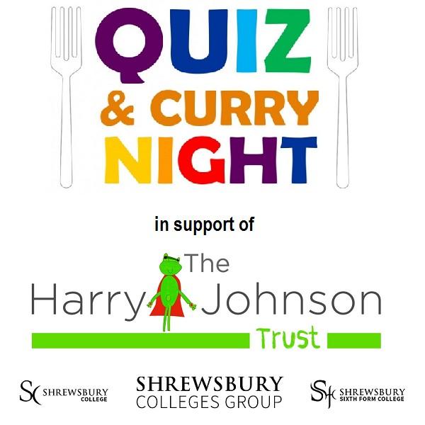 Quiz & Curry Night