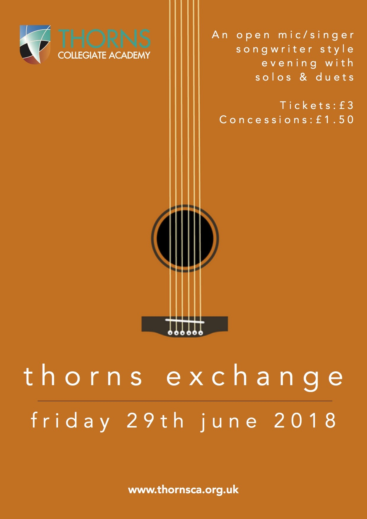 Thorns Musical Exchange