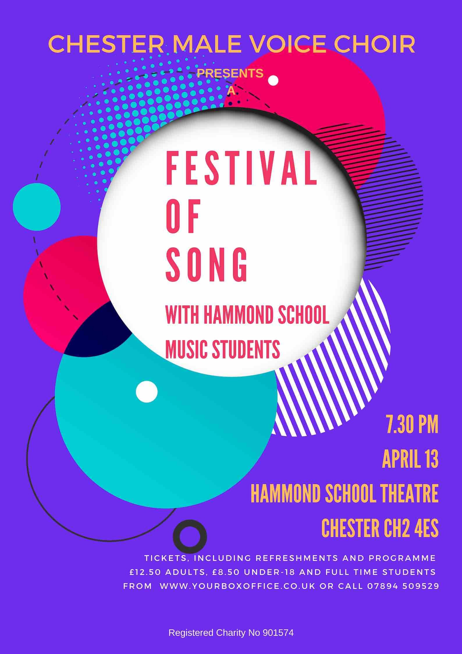 A Festival of Song