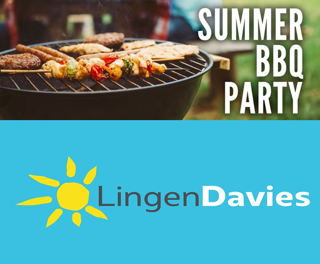 Charity BBQ for Lingen Davies Cancer Fund
