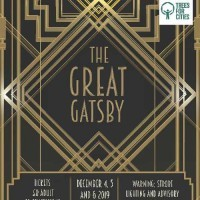Sixth Form Production of ' The Great Gatsby' - December 2019
