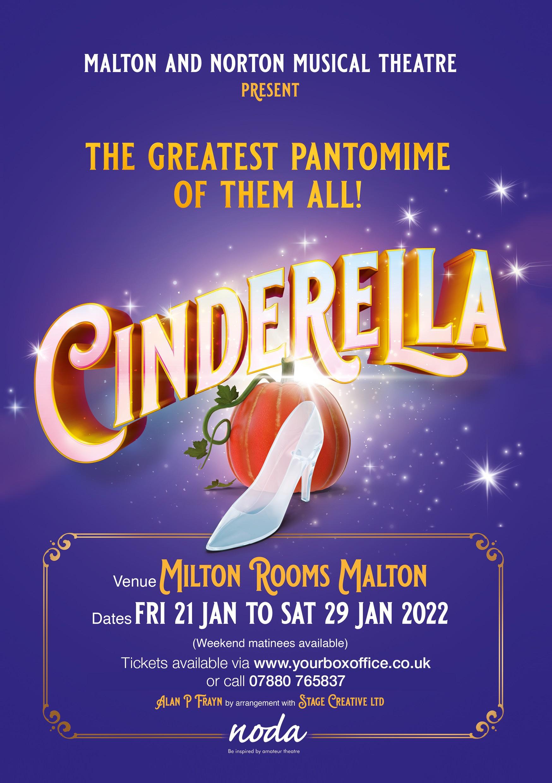 Malton & Norton Musical Theatre